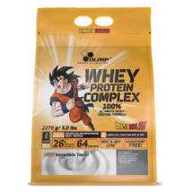 OLIMP DRAGON BALL WHEY PROTEIN COMPLEX LE - 2270G