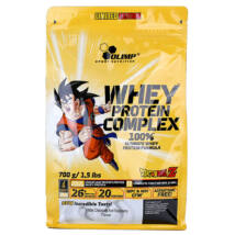 OLIMP DRAGON BALL WHEY PROTEIN COMPLEX LE - 700 G