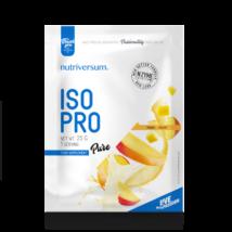 Nutriversum Iso PRO fehérje - 25 g
