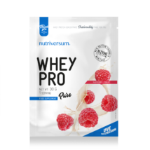 Nutriversum Whey PRO - 30 g