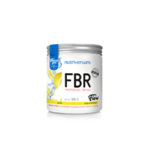 FBR - 300g - FLOW - Nutriversum - citrom
