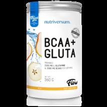 Nutriversum BCAA+GLUTA Flow- 360 g