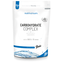 Nutriversum Carbohydrate Complex - 500 g - BASIC