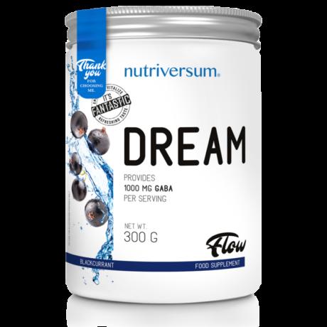 Nutriversum Dream - 300 g - FLOW
