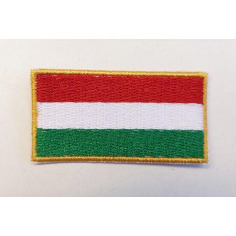 zászló és nem is zsírégető