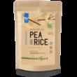 Nutriversum Pea and Rice Vegan Protein - 500g - CSOKOLÁDÉ