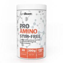 GymBeam Pro AMINO Stim-free - 390 g