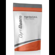 GymBeam Arginin A.K.G - 500 g