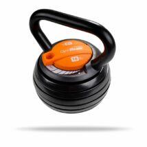 GymBeam kettlebell 4,5–18 kg - Állítható