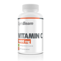 GymBeam - C Vitamin 1000 - 30 tabletta