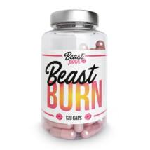 Beast Burn zsírégető 120 caps - BeastPink