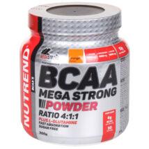 BCAA Mega Strong Powder - Nutrend - 300 g