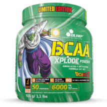 OLIMP DRAGON BALL BCAA XPLODE POWDER LIMITED EDITION 500G