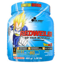Olimp Dragon Ball Redweiler 480g