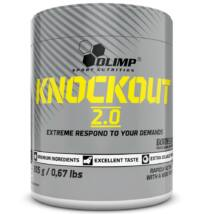 Olimp Sport Nutrition Knockout 2.0 - 305 g