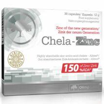 Olimp Chela-Zinc - 30 kapszula