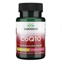 Swanson Coenzyme Q10 200 mg - 30 kapszula