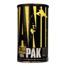 UNIVERSAL NUTRITION - ANIMAL PAK - 44 PAK