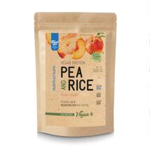 Nutriversum Pea and Rice Vegan Protein - 500g - VEGAN