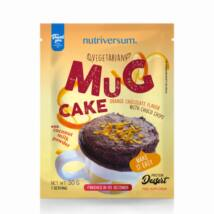 Nutriversum Vegan Mug Cake - 50 g - DESSERT