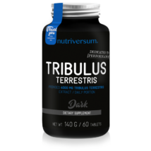 Nutriversum Tribulus Terrestris - 60 tabletta - DARK