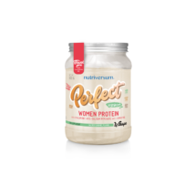 Nutriversum Perfect Woman Protein - 500 g - WSHAPE