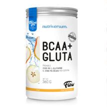 Nutriversum BCAA+GLUTA Flow - 360 g