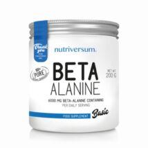 Nutriversum Beta-Alanine - 200 g - BASIC