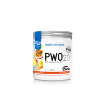 Nutriversum PWO 2.0 - 210g - FLOW