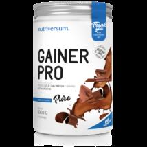 Nutriversum Gainer Pro - 1 000 g - PURE