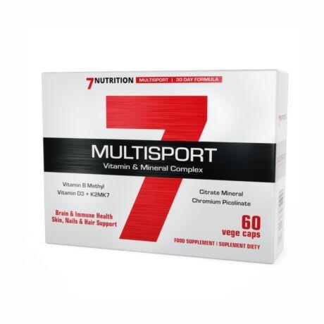 Multisport multivitamin - 60 kapszula
