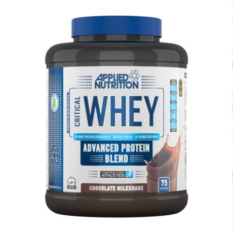 Applied Nutrition Critical Whey - 2270g