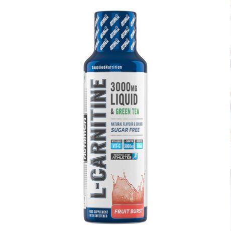 L-Carnitine Shot - 38 ml - Applied Nutrition