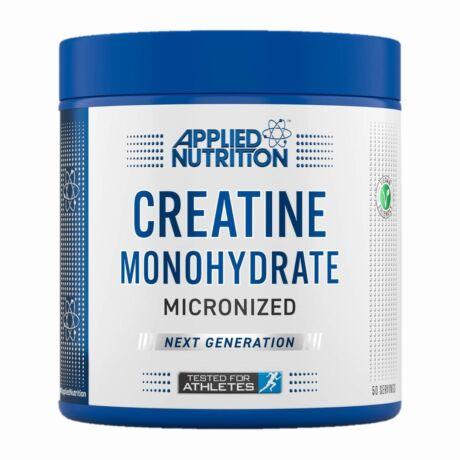 Mikronizált kreatin-monohidrát - 250 g
