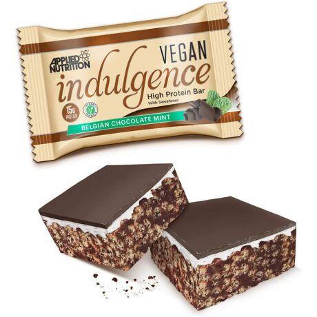 Indulgence VEGAN Protein Bar - 50 g