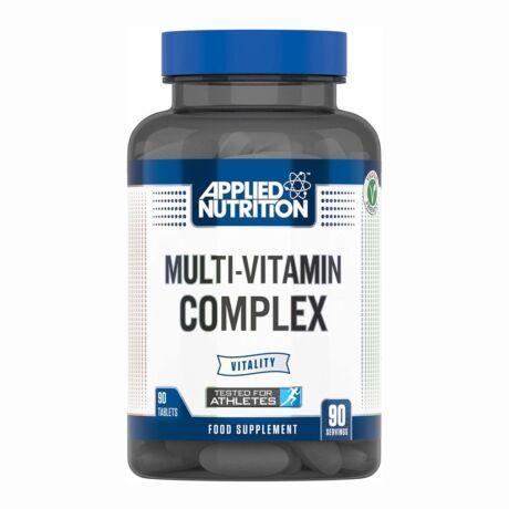 Multi-Vitamin Complex - 90 tabletta - Applied Nutrition