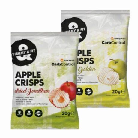 Forpro Apple Crisps almaszirom - 20 g
