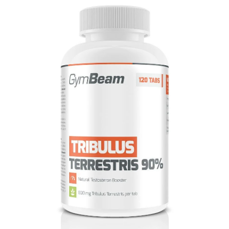 GymBeam Tribulus Terrestris - 120 tabletta