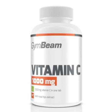 GymBeam - C Vitamin 1000 - 90 tabletta