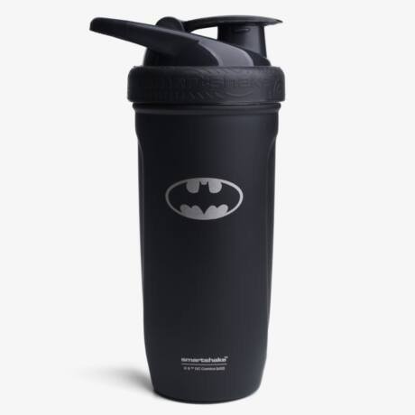 Hero FÉM Shaker - Batman - 800 ml