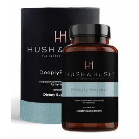 Hush & Hush DeeplyRooted - 120 kapszula