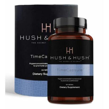 Hush & Hush Time Capsule - 60 tabletta