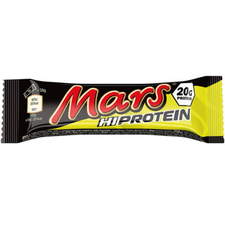 Mars Hi-Protein fehérjeszelet - 59 g