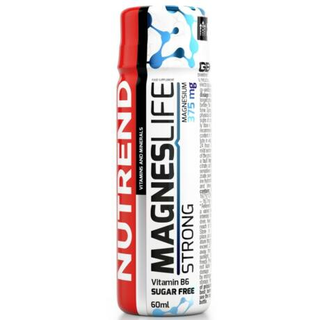 Nutrend Magneslife Strong - 60ml