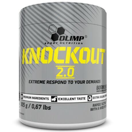 Olimp Sport Nutrition Knockout 2.0 - 305 g