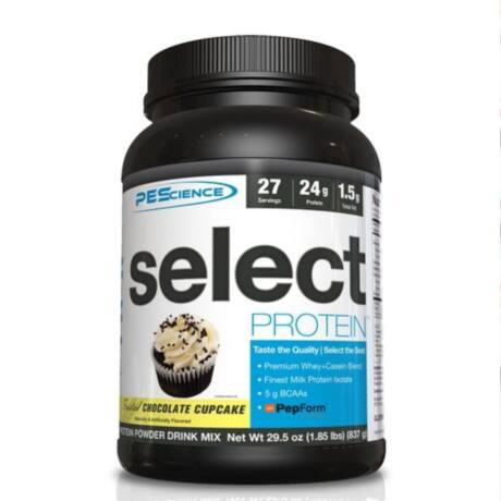 PEScience Select Protein - 1840 g