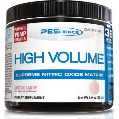 PEScience High Volume - 252 g