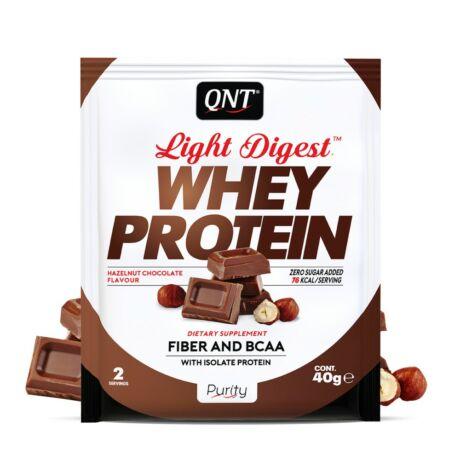 QNT Light Digest Whey Protein - 40 g