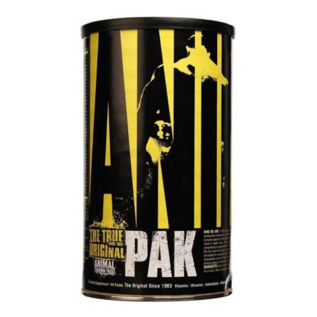 Universal Nutrition Animal Pak - 44 pak