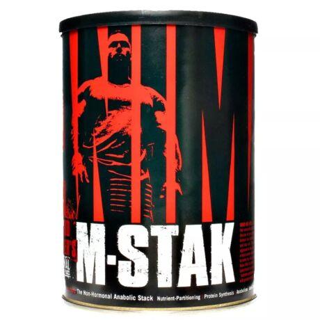 Universal Animal M-Stak - 21 pak